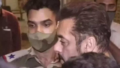 Photo of CISF officer who stopped Salman Khan got the reward of honesty, the action taken was false