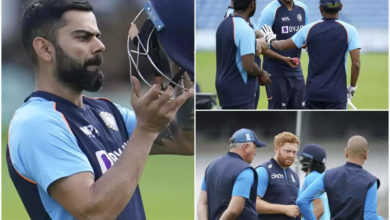 Photo of india vs england: possibility of a significant change in the team for the first time;  India is going strong against England !!