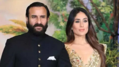 Photo of Kareena Kapoor used to buy children's clothes before marriage: Saif Ali Khan