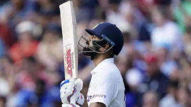 Photo of virat kohli: Kohli is better playing in Ranji now, it is a great pity;  Fifty without a century!