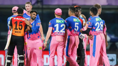 Photo of tabraiz shamsi: Rajasthan Royals with a big advertisement;  On the world's number one bowling team!  – ipl 2021: rajasthan royals signs south african spinner tabraiz shamsi
