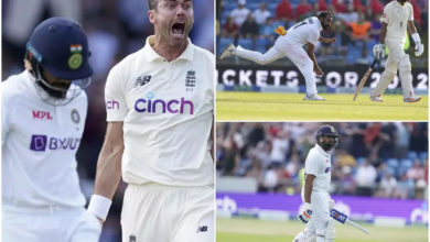 Photo of India vs England: India made three mistakes on the first day;  I had to pay a huge price!