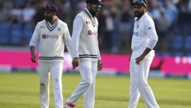 Photo of India vs England: England with an advantage;  India to Strike Back on Day Two – India vs England 3rd Test 2nd Day Live Scores Updates from Headley, Leeds