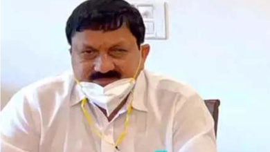 Photo of Mysuru gang rape: What was the girl doing there at 7 o'clock?  Karnataka Interior Minister Araga Jnanendra asks what the mysuru gang sexual abuse survivor was doing there, says they must not have gone to a deserted place.