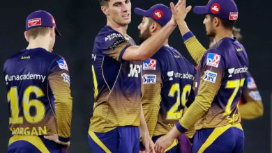 Photo of KKR Announces Cummins Replacement;  New Zealand superstar is coming !!