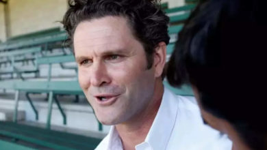 Photo of Chris Cairns: Keynes's health is deteriorating again;  Paralyzed legs after surgery: Former new zealand cricketer Chris Cairns suffers from leg paralysis after heart surgery