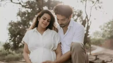 Photo of Bollywood actor Aparshakti Khurana becomes father, wife gives birth to daughter