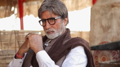 Photo of Water problem in Amitabh Bachchan's house, wrote – When he woke up at six in the morning, there was no water