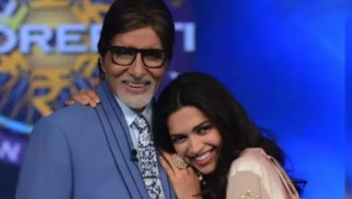 Photo of KBC 13: Deepika Padukone will sit on the hot seat, can answer Amitabh's questions?