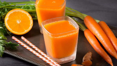 Photo of Carrot Juice Health Benefits – How To Drink Carrot Juice For Good Health – This Is Why You Should Drink Carrot Juice
