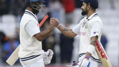 Photo of ind vs eng live score: India's hopes in batting;  Highscore – India vs England 3rd Test 4th Day Live Scores Updates from Headley, Leeds