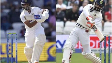 Photo of ravindra jadeja: Change Jadeja, let Rahane continue;  Brad Hogg with instructions for the fourth test !!  – India should make two changes in the fourth test, suggests brad hogg