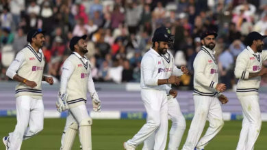 Photo of rishabh pant: Aakash Chopra says it's the Indian team's biggest headache;  Former Australian cricketer nominates Rahul for new role