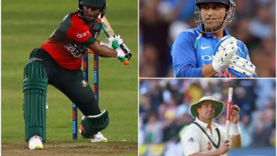 Photo of all time hated eleven: captain of Dhoni, 3 of India;  Shakib Al Hasan announces ODI XI of all time