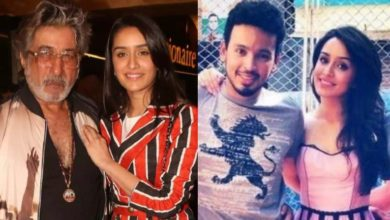 Photo of Boyfriend did not ask for Shraddha Kapoor's hand, father is saying upset