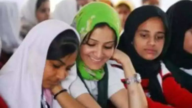 Photo of coeducation: men and women should study together so that girls do not get lost;  Jamiyyathul Ulama Hinds Demand Special Schools – Jamiat Ulema and Hind Oppose Coeducation