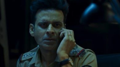 Photo of Dial 100 Movie Review in Hindi: Manoj Bajpayee-Neena Gupta's movie disappoints a lot!