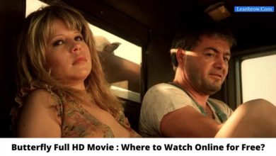 Photo of Butterfly Full HD Movie : Where To Watch Online?