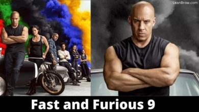 Photo of Fast and Furious 9 Full HD Movie (F9): Where To Watch Online?