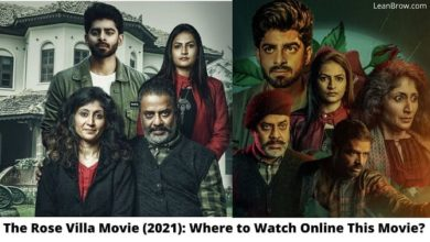 Photo of The Rose Villa Movie (2021): Where to Watch Online This Movie?