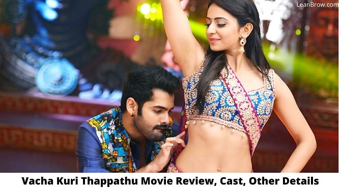 Vacha Kuri Thappathu Movie Review, Cast, Other Details