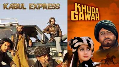 Photo of 'Afghan character' in Indian cinema, these Hindi movies were shot on Taliban soil!