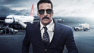 Photo of Bellbottom movie trailer: Akshay Kumar's action in stunned rescue operation