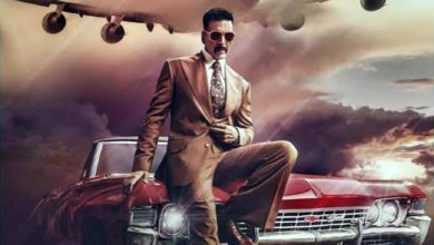 Photo of Akshay Kumar with 'Bell Bottom' isn't just the biggest showman of the month of August