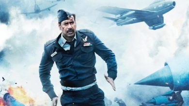 Photo of BHUJ Movie: 5 More Reasons To Watch This Air Force Bravery Movie