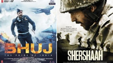 Photo of Upcoming Movies: From 'Bhuj' to 'Sher Shah,' These Best Movies Will Be Released In August