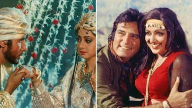 Photo of Afghanistan is in love with the Indian movies, 'Khudagawah', which was fully developed over 10 weeks.