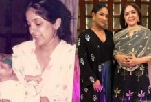 Photo of How surprised of Bollywood for not helping Neena Gupta during her pregnancy?