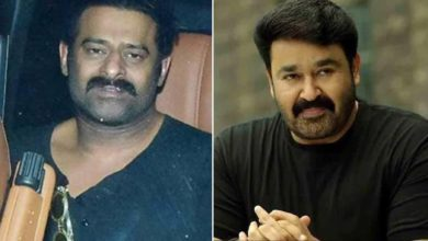 Photo of Why do people want to see actors so thin?  Mohanlal is doing an amazing job even at 61