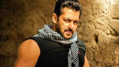 Photo of Salman Khan was detained by the jawan at the airport, isn't it unfortunate to hear such news?