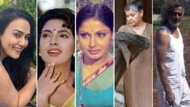 Photo of Famous Bollywood actors, who are leaving the world of cinema and are now engaged in agriculture.