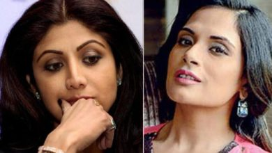 Photo of Richa Chadha is right to support Shilpa Shetty, but …!