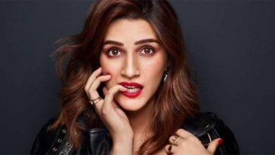 Photo of Kriti Sanon is on her way to becoming the 'Lady Akshay Kumar' of the film industry's 'Chhupi Rustom'!