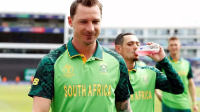 Photo of Dale Steyn: The Pacemaker That Shook the World's Hitters;  When the Dale Steyn era of cricket comes to an end !!  – South African pacer dale steyn announces his retirement from all forms of cricket