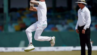 Photo of Dale Steyn: Soutain Reveals Best Test Window;  That was the first wicket !!  – South African cricketer dale steyn chooses his first proving ground as the best
