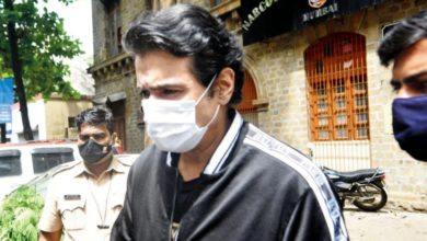 Photo of Armaan Kohli sent to 14-day judicial custody in drugs case, found cocaine at home