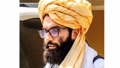 Photo of anas haqqani: There is no agreement on the Kashmir issue, 'forget about the old';  The Taliban clarify their position on India: Ready to forget everything, do not meddle in the Kashmir issue The Taliban clarify their position on India
