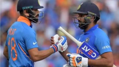 Photo of virat kohli: Is there a problem between Rohit and Koli?  Ravi Shastri responds for the first time !!  – Indian coach ravi shastri opens up about alleged rift between virat kohli and rohit sharma