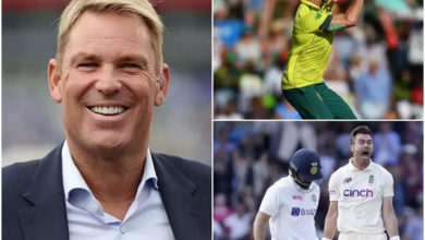 Photo of Best Fast Bowlers: Shane Warne Announces Top 10 Fast Bowlers of Half a Century;  There is not a single Indian player !!