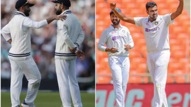 Photo of r ashwin: 'Kohli has a personal problem with Ashwin, hence the omission';  Former England cricketer charged – nick compton alleges virat kohli may have personnel issues with r ashwin