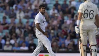 Photo of ind vs eng live score: India will take over;  England aim to lead day two – india vs england 4th round 2nd round score updates live from kennington oval, london