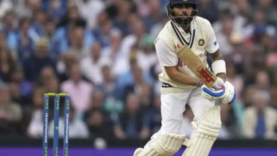 Photo of India to take the lead in Oval: England will hold on