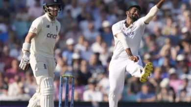 Photo of India vs England: England expecting a surprise victory?  Legendary stars with last day's prediction!  – Michael Holding says he doesn't think England seamers create too many problems