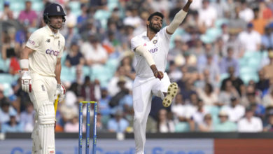 Photo of Jasprit Bumrah: Joe Root – Jasprit Bumrah Breaks Kapil Dev's Legendary Record With 100th Test Wicket For India
