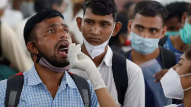 Photo of india covid-19: 31,222 more cases in the country, 290 deaths;  Rs 69 crore vaccination so far – India reports 31,222 new covid cases 19 active cases 392,864 in past 24 hours