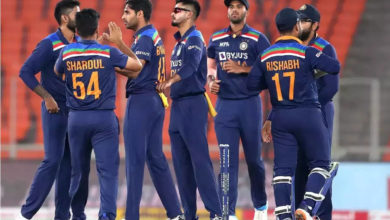 Photo of india world cup squad: two superstars, Krunal Pandya, left out of squad;  Gavaskar announces his team for the World Cup – t20 world cup sunil gavaskar names 15 players for the Indian squad